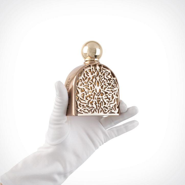 M.Micallef Secrets of Love Gourmet | kvapusis vanduo (EDP) | 75 ml | Crème de la Crème