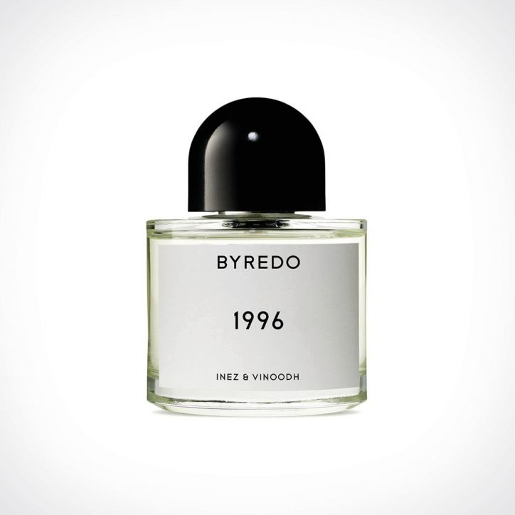 Byredo 1996 | kvapusis vanduo (EDP) | Crème de la Crème