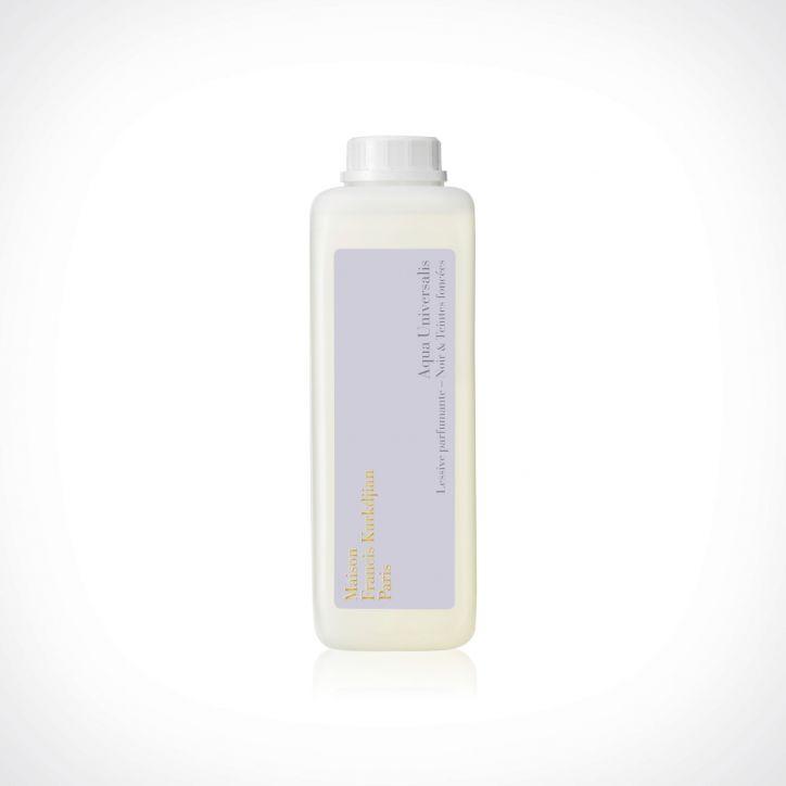 Maison Francis Kurkdjian Aqua Universalis Fabric Softener | audinių minkštiklis | 1000 ml | Crème de la Crème