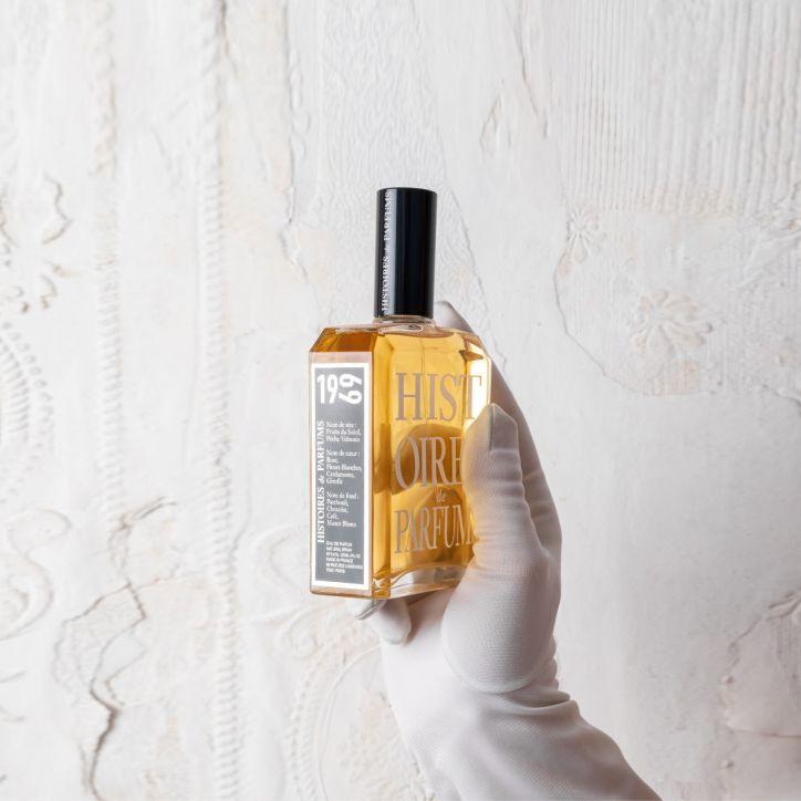 Histoires de Parfums 1969 | kvapusis vanduo (EDP) | Crème de la Crème