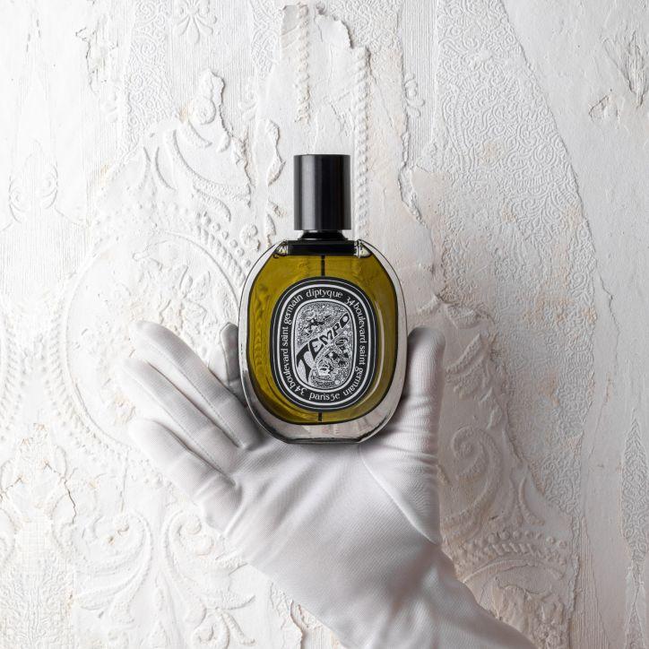 diptyque Tempo EDP   kvapusis vanduo (EDP)   75 ml   Crème de la Crème