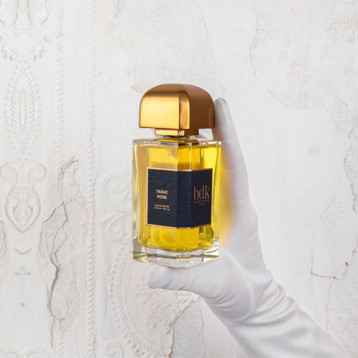 BDK Parfums Tabac Rose | kvapusis vanduo (EDP) | 100 ml | Crème de la Crème