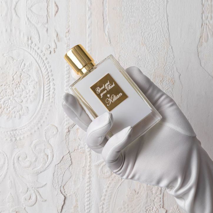 By Kilian Good Girl Gone Bad with clutch | kvapusis vanduo (EDP) | 50 ml | Crème de la Crème