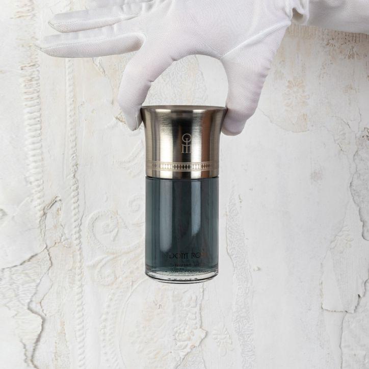 Liquides Imaginaires Dom Rosa 1 | kvapusis vanduo (EDP) | Crème de la Crème