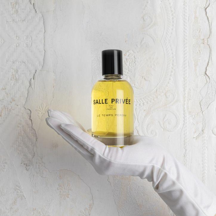 SALLE PRIVÉE Le Temps Perdu | kvapusis vanduo (EDP) | 100 ml | Crème de la Crème