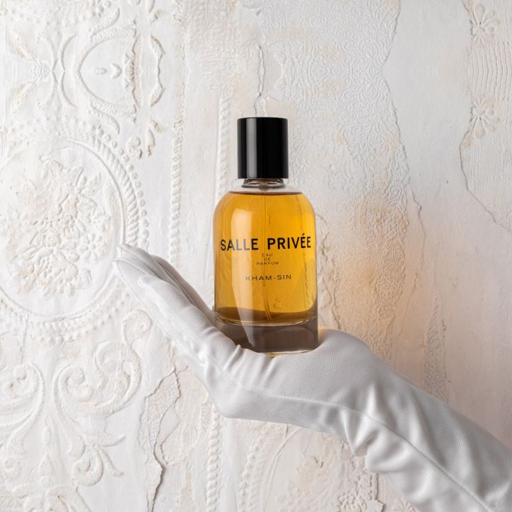 SALLE PRIVÉE Kham Sin | kvapusis vanduo (EDP) | 100 ml | Crème de la Crème