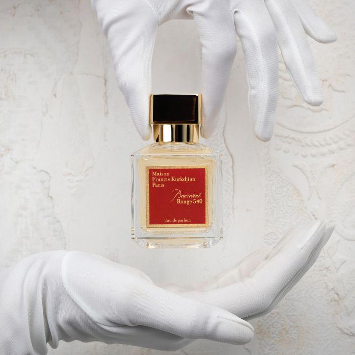 Maison Francis Kurkdjian Baccarat Rouge 540 | kvapusis vanduo (EDP) | 70 ml | Crème de la Crème