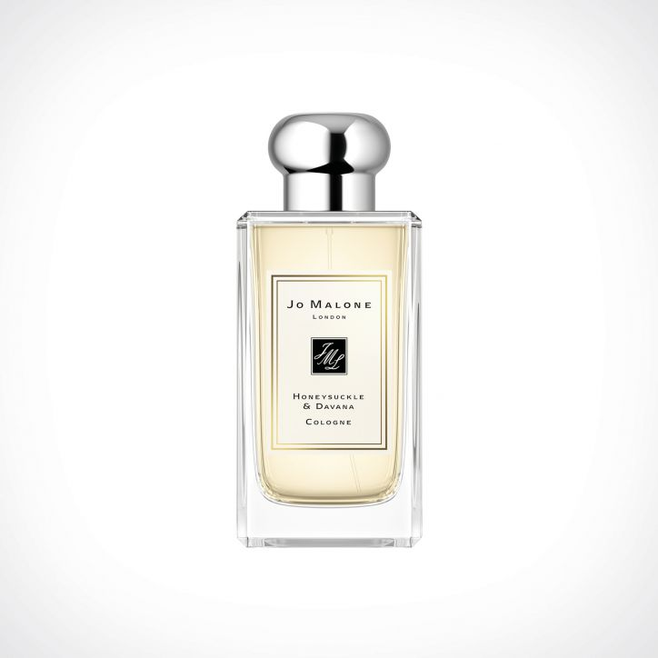 Jo Malone London Honeysuckle & Davana Cologne 2 | tualetinis vanduo (EDT) | Crème de la Crème