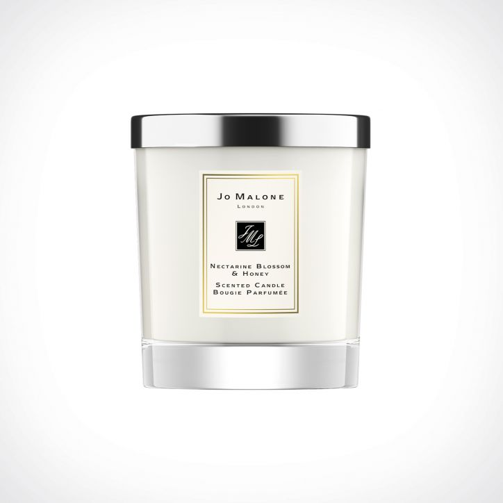 Jo Malone London Nectarine Blossom & Honey Home Candle | kvapioji žvakė | 200 g | Crème de la Crème