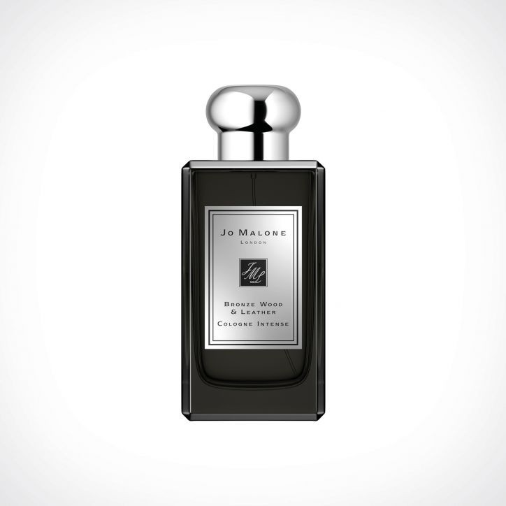 Jo Malone London Bronze Wood & Leather Cologne Intense 1   kvapusis vanduo (EDP)   Crème de la Crème