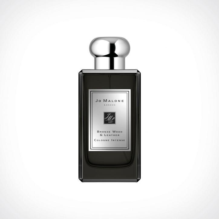 Jo Malone London Bronze Wood & Leather Cologne Intense 2 | kvapusis vanduo (EDP) | Crème de la Crème