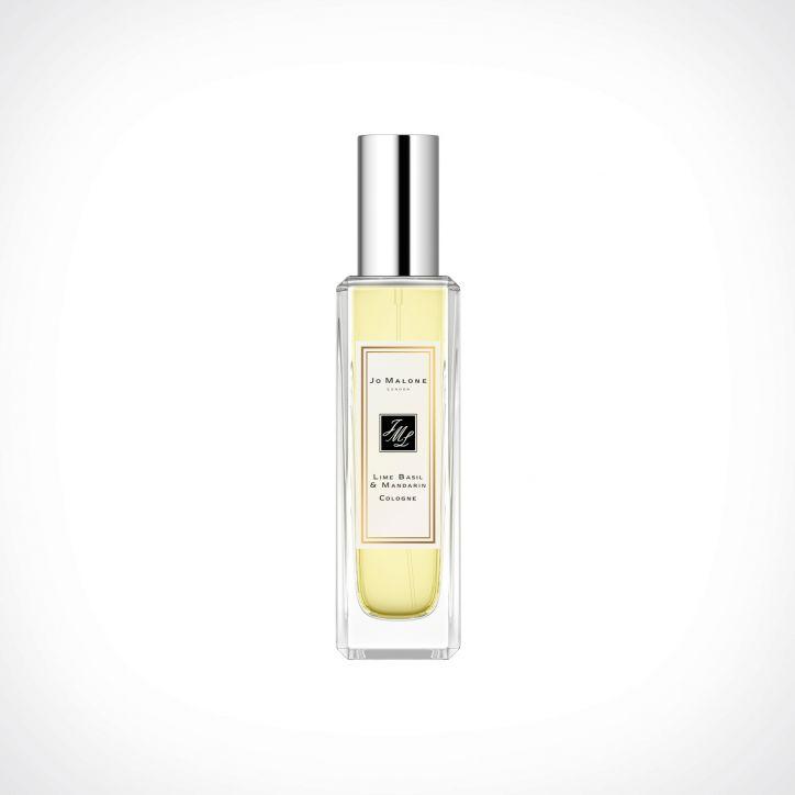 Jo Malone London Lime Basil & Mandarin Cologne 3 | tualetinis vanduo (EDT) | Crème de la Crème