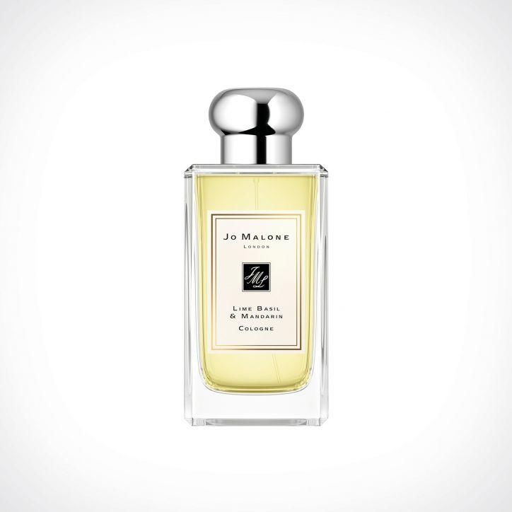 Jo Malone London Lime Basil & Mandarin Cologne 1 | tualetinis vanduo (EDT) | Crème de la Crème
