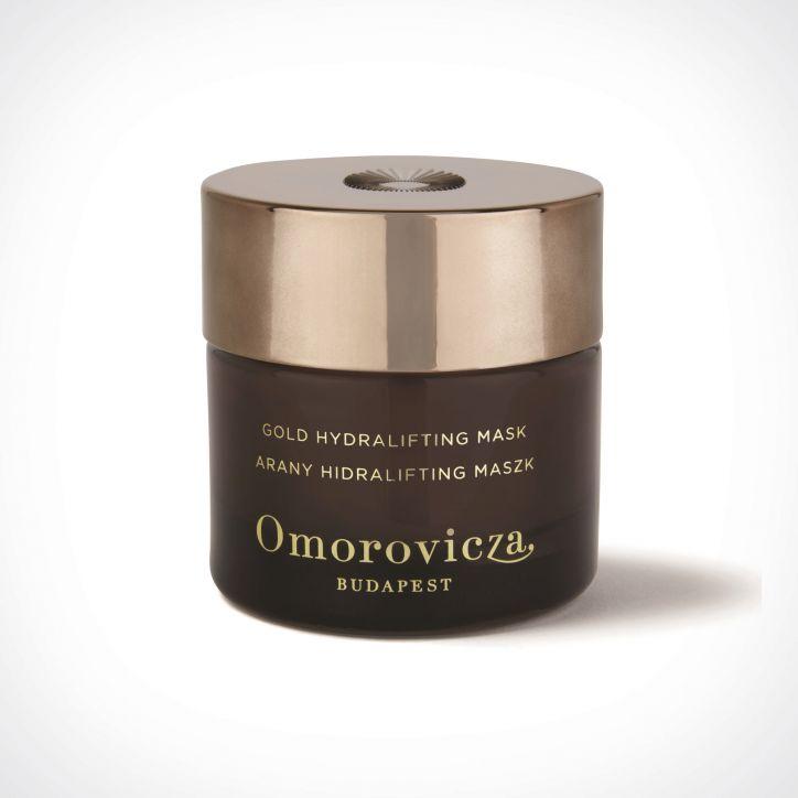 Omorovicza Gold Hydralifting Mask | 50 ml | Crème de la Crème