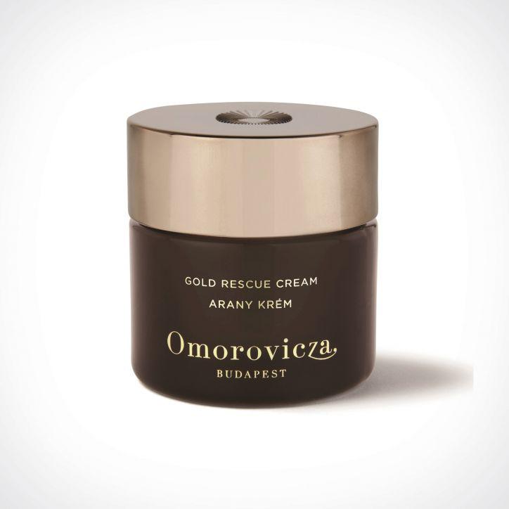 Omorovicza Gold Rescue Cream   50 ml   Crème de la Crème