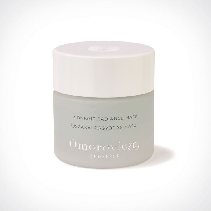 Omorovicza Midnight Radiance Mask | 50 ml | Crème de la Crème