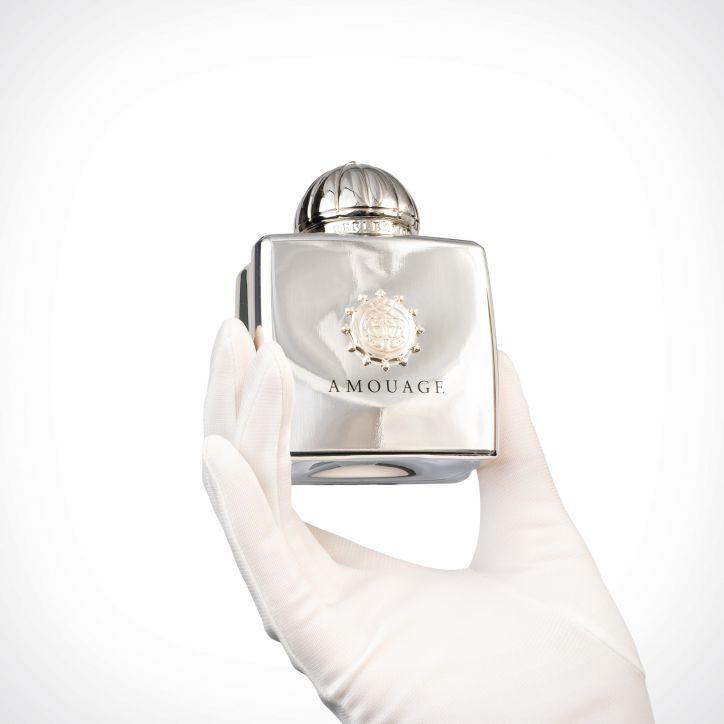 Amouage Reflection Woman | kvapusis vanduo (EDP) | 50 ml | Crème de la Crème