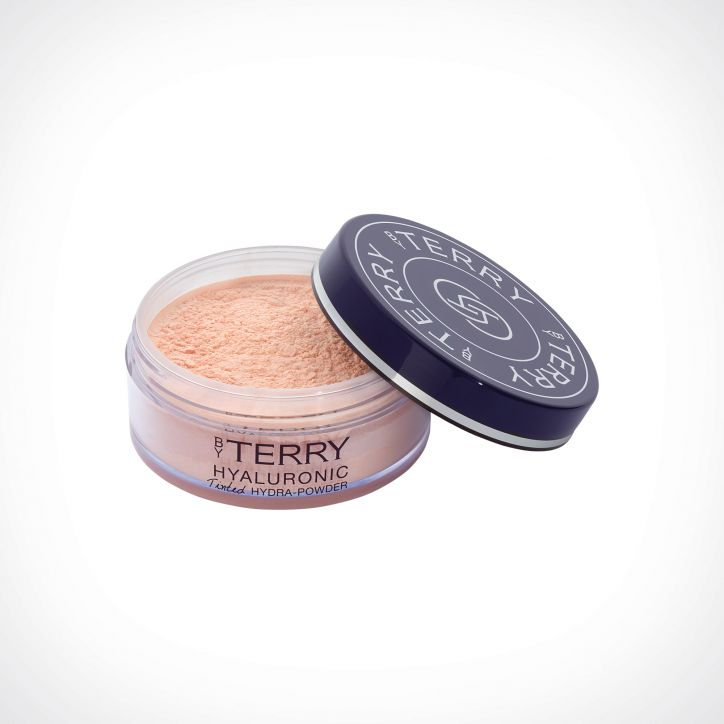 By Terry Hyaluronic Hydra Powder Tinted Veil 1   10 g   Crème de la Crème