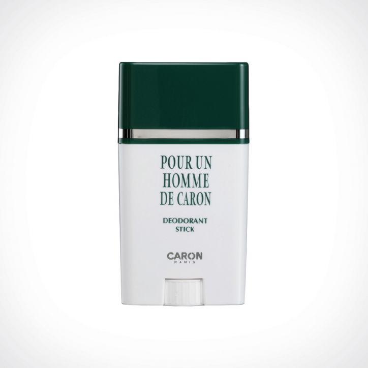 Parfums Caron Pour Un Homme Deodorant Stick | dezodorantas | 75 g | Crème de la Crème