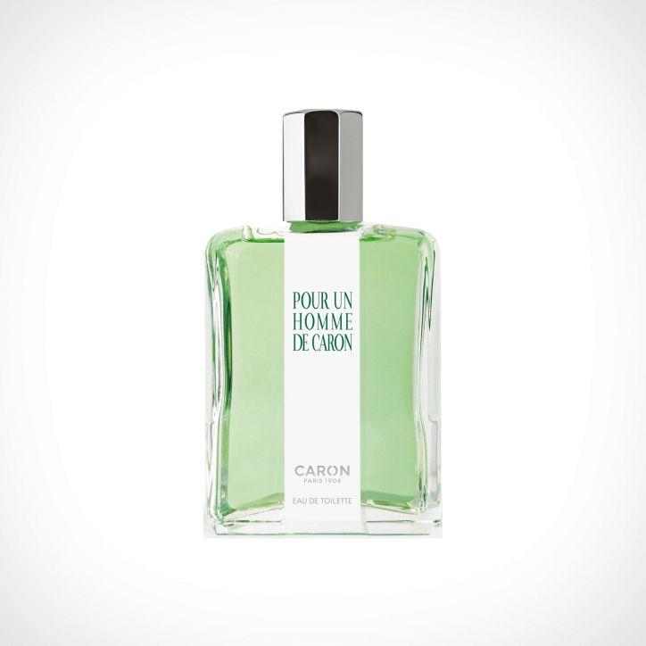 Parfums Caron Pour un Homme | tualetinis vanduo (EDT) | 125 ml | Crème de la Crème