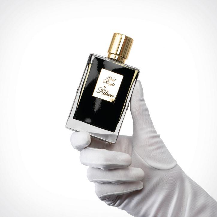 By Kilian Gold Knight with clutch | kvapusis vanduo (EDP) | 50 ml | Crème de la Crème