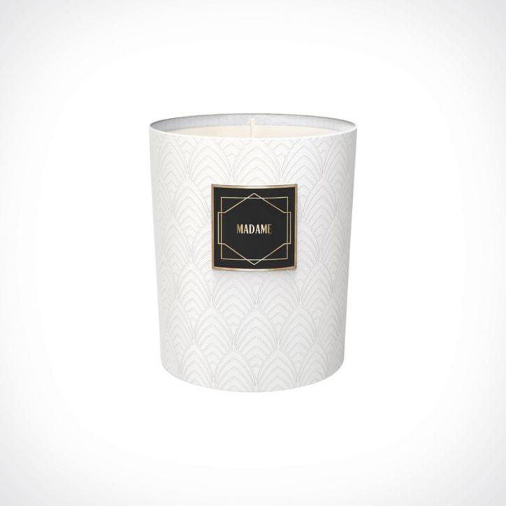 Parfums Caron Madame Candle | kvapioji žvakė | 330 g | Crème de la Crème