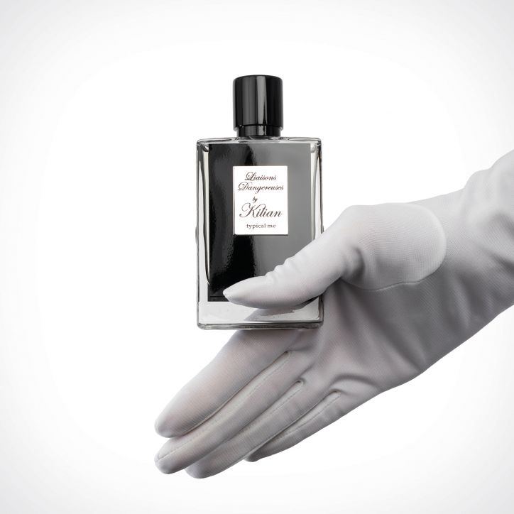By Kilian Liaisons Dangereuses with clutch | kvapusis vanduo (EDP) | 50 ml | Crème de la Crème