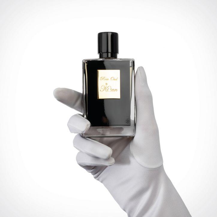 By Kilian Rose Oud   kvapusis vanduo (EDP)   50 ml   Crème de la Crème