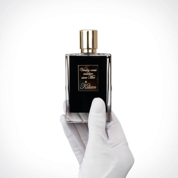 By Kilian Voulez Vous Coucher avec Moi with clutch | kvapusis vanduo (EDP) | 50 ml | Crème de la Crème