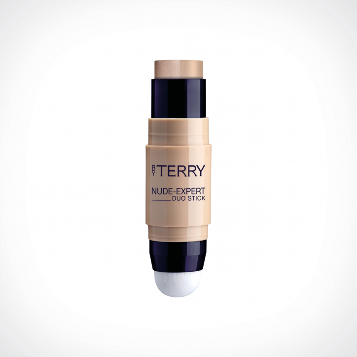 By Terry Nude Expert Foundation 1 | 8,5 g | Crème de la Crème