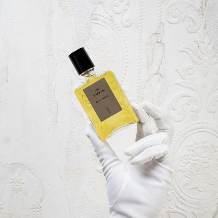 Naomi Goodsir Or Du Sérail | kvapusis vanduo (EDP) | 50 ml | Crème de la Crème