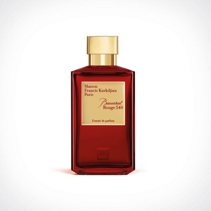 Maison Francis Kurkdjian Baccarat Rouge 540 Extrait | kvepalų ekstraktas (Extrait) | 200 ml | Crème de la Crème