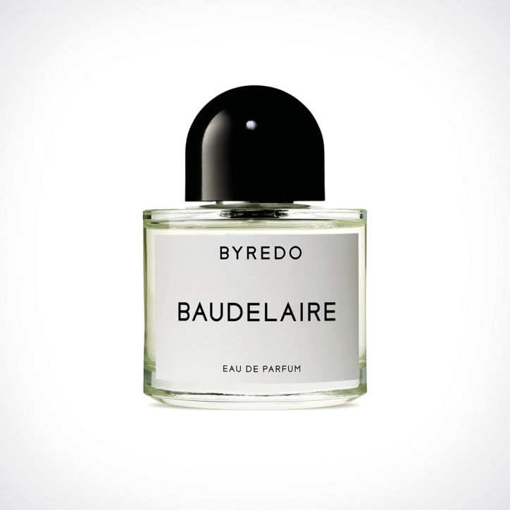 Byredo Baudelaire | kvapusis vanduo (EDP) | Crème de la Crème
