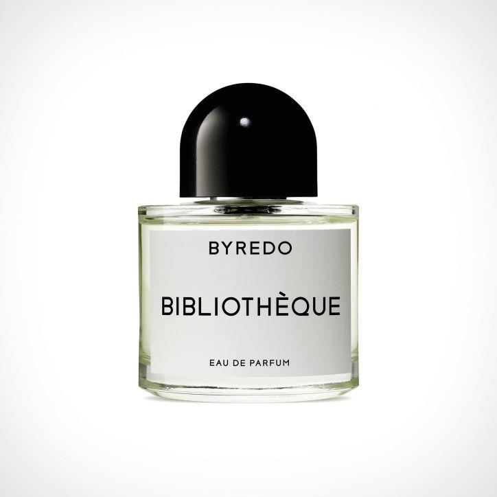 Byredo Bibliotheque | kvapusis vanduo (EDP) | Crème de la Crème