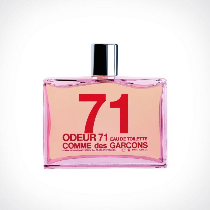 Comme des Garçons Odeur 71 | tualetinis vanduo (EDT) | 200 ml | Crème de la Crème