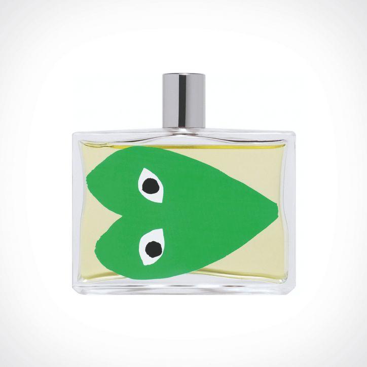 Comme des Garçons Play Green   tualetinis vanduo (EDT)   100 ml   Crème de la Crème
