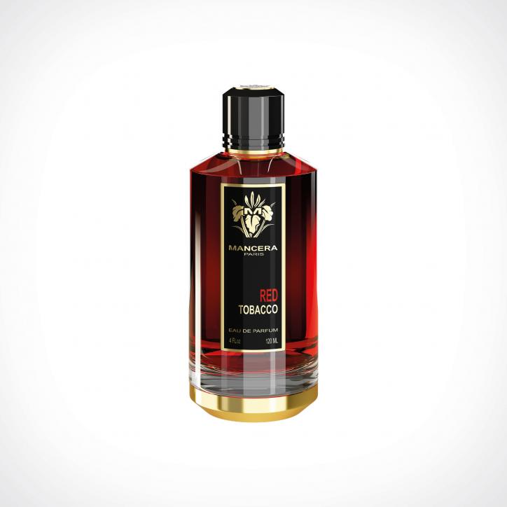 Mancera Red Tobacco | kvapusis vanduo (EDP) | 120 ml | Crème de la Crème