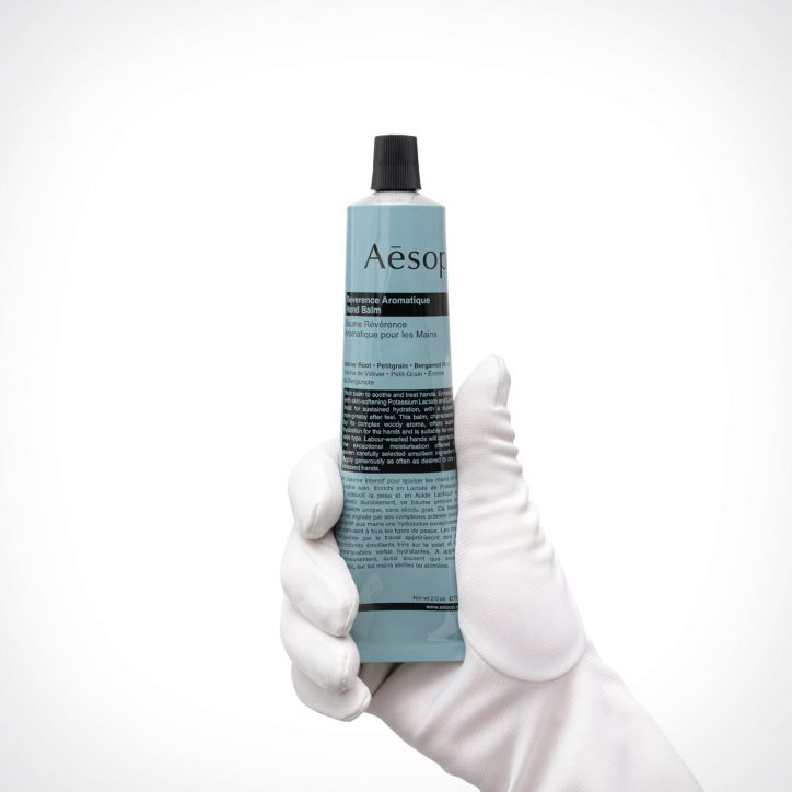 Aesop Reverence Aromatique Hand Balm 2 | rankų balzamas | Crème de la Crème