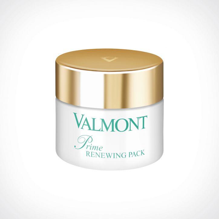 Valmont Prime Renewing Pack | 50 ml | Crème de la Crème