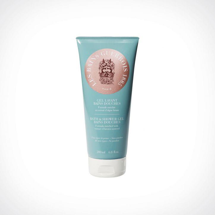 Les Bains Guerbois Bains Douches Bath & Shower Gel | dušo želė | 200 ml | Crème de la Crème