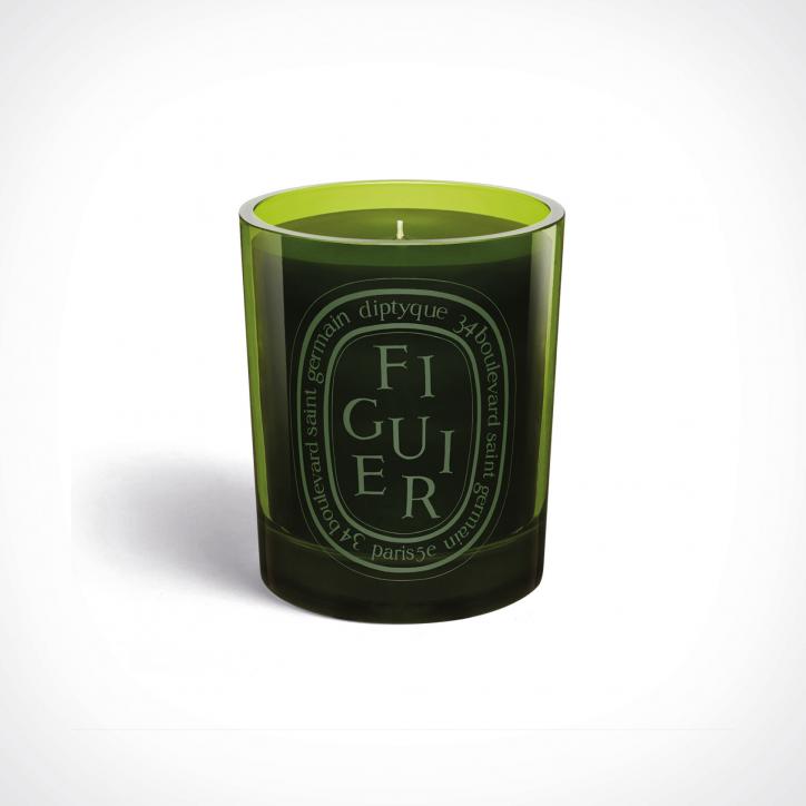 diptyque Figuier Scented Candle 2   kvapioji žvakė   Crème de la Crème