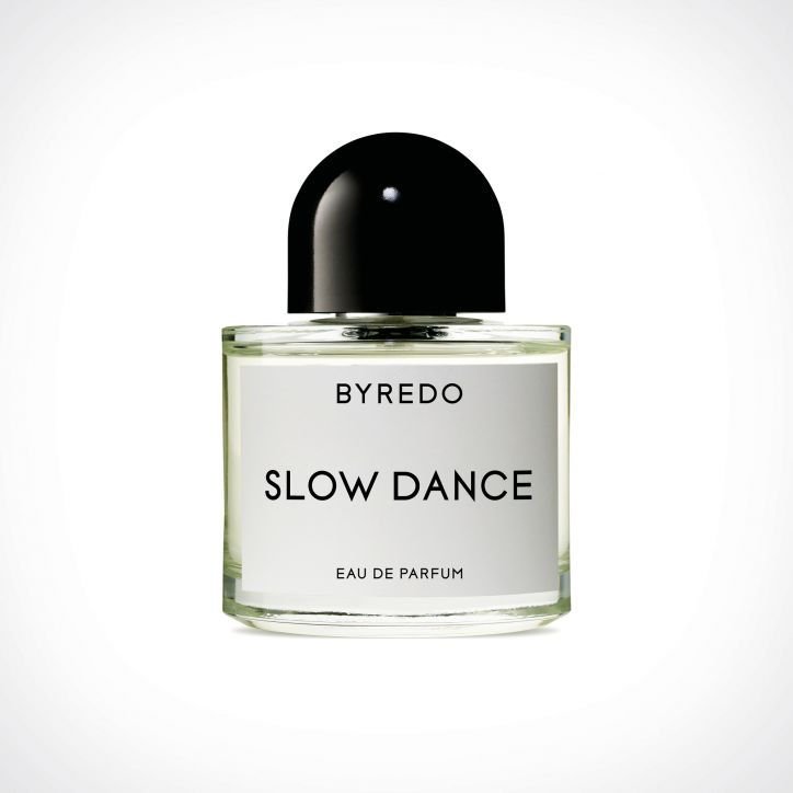 Byredo Slow Dance | kvapusis vanduo (EDP) | Crème de la Crème