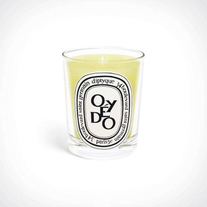 diptyque Oyedo Candle 1 | kvapioji žvakė | 190 g | Crème de la Crème