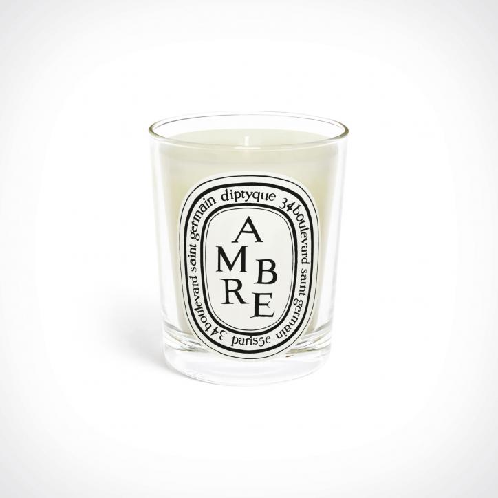 diptyque Ambre Scented Candle 1 | Crème de la Crème