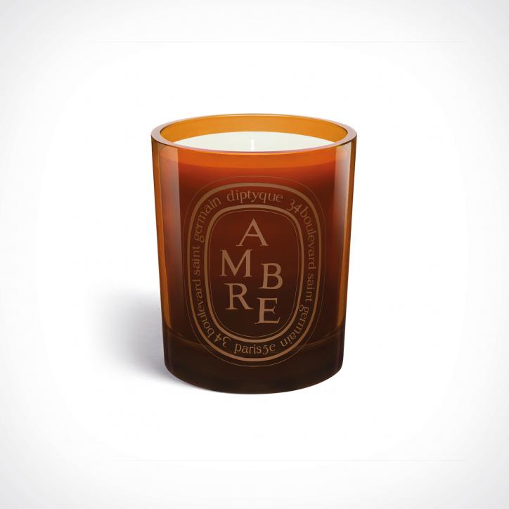 diptyque Ambre Scented Candle 2 | Crème de la Crème