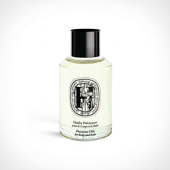 diptyque Precious Oils For Body And Bath | 125 ml | Crème de la Crème