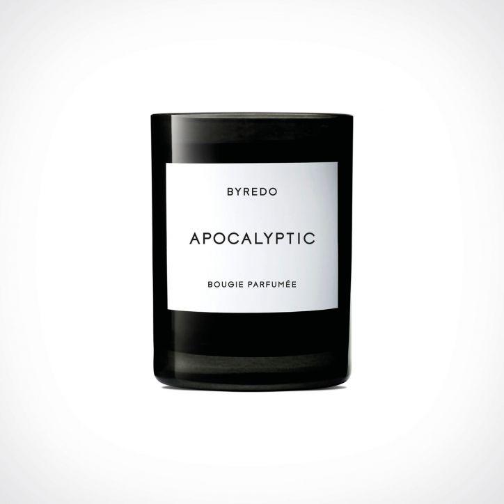 Byredo Apocalyptic Scented Candle | kvapioji žvakė | 240 g | Crème de la Crème