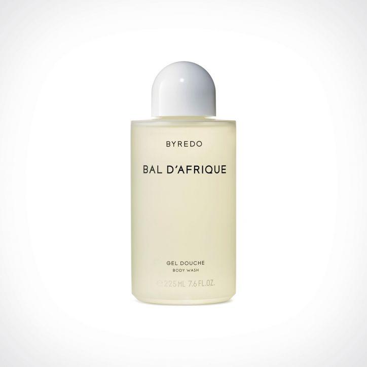 Byredo Bal d`Afrique Body Wash | 225ml | Crème de la Crème