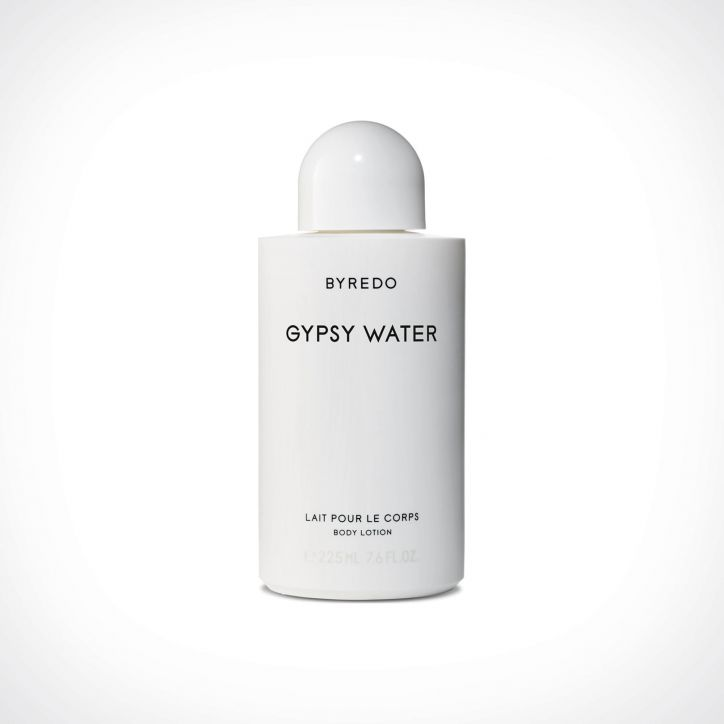 Byredo Gypsy Water Body Lotion | 225ml | Crème de la Crème