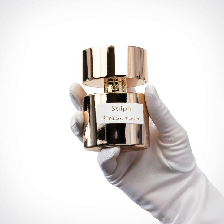 Tiziana Terenzi Saiph | kvepalų ekstraktas (Extrait) | 100 ml | Crème de la Crème
